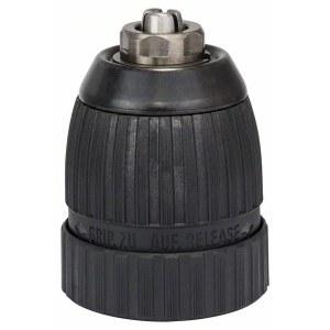 Greitos fiksacijos griebtuvas Bosch; 1-10 mm
