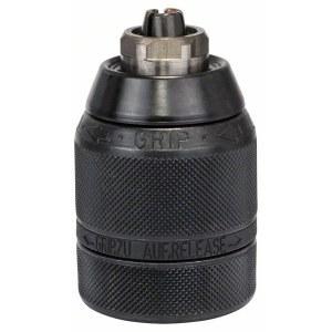 Greitos fiksacijos griebtuvas Bosch; 1,5-13 mm; su fiksatoriumi