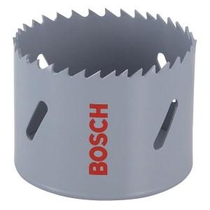 Gręžimo karūna Bosch HSS-Bimet; 76 mm