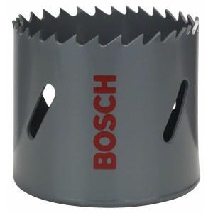 Gręžimo karūna Bosch HSS bi-metal; Ø57mm