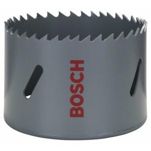 Gręžimo karūna Bosch HSS bimetall; Ø73 mm