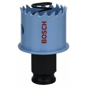 Gręžimo karūna skardai Bosch Sheet Metal; Ø33 mm