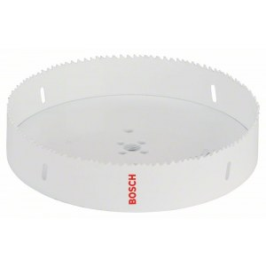 Gręžimo karūna Bosch HSS bi-metal; Ø210 mm