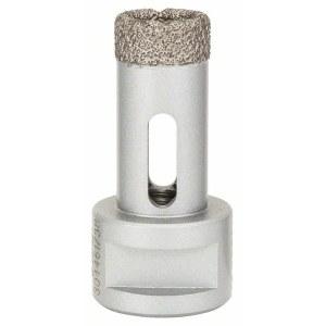 Deimantinė gręžimo karūna sausam pjovimui Dry speed; M14; Ø20 mm