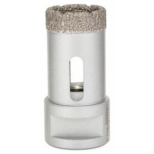 Deimantinė gręžimo karūna sausam pjovimui Dry speed; M14; Ø27 mm