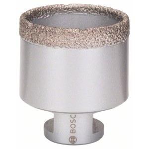 Deimantinė gręžimo karūna sausam pjovimui Bosch Dry speed; M14; Ø55 mm