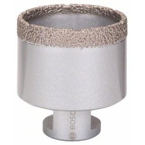 Deimantinė gręžimo karūna sausam pjovimui Dry speed; M14; Ø57 mm
