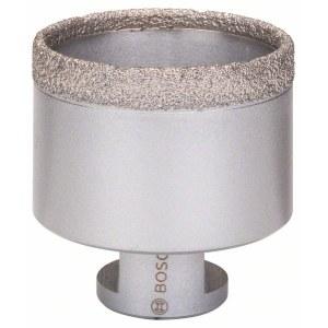 Deimantinė gręžimo karūna sausam pjovimui Dry speed; M14; Ø60 mm
