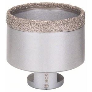 Deimantinė gręžimo karūna sausam pjovimui Dry speed; M14; Ø65 mm
