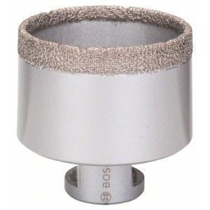 Deimantinė gręžimo karūna sausam pjovimui Dry speed; M14; Ø67 mm