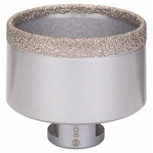 Deimantinė gręžimo karūna sausam pjovimui Dry speed; M14; Ø75 mm