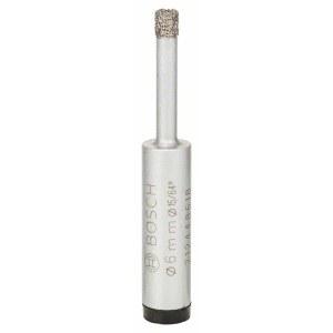 Deimantinis grąžtas sausam pjovimui Easy Dry; 13 mm; Ø6 mm