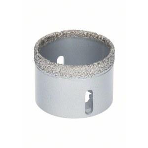 Deimantinė gręžimo karūna sausam pjovimui Bosch X-LOCK Ceramic Dry Speed; 57x35 mm