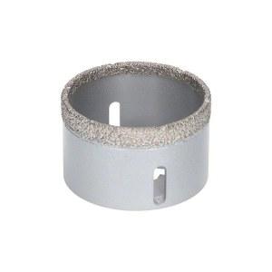 Deimantinė gręžimo karūna sausam pjovimui Bosch X-LOCK Ceramic Dry Speed; 67x35 mm