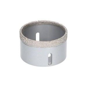 Deimantinė gręžimo karūna sausam pjovimui Bosch X-LOCK Ceramic Dry Speed; 70x35 mm