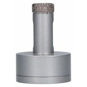 Deimantinė gręžimo karūna sausam pjovimui Bosch X-LOCK Ceramic Dry Speed; 16x30 mm