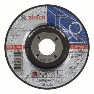 Šlifavimo diskas A 30 T BF; Ø115x4 mm