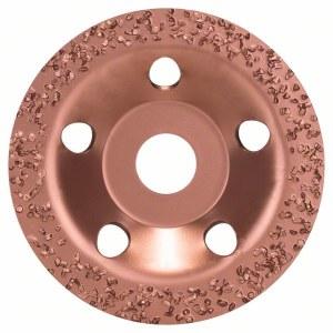 Universalus šlifavimo diskas Bosch; Ø115 mm