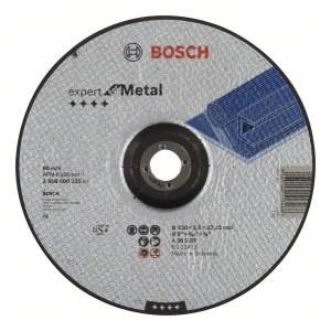 Abrazyvinis pjovimo diskas Bosch A30 S BF; Ø230x2,5 mm