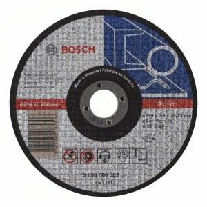 Abrazyvinis pjovimo diskas Bosch A30 S BF; Ø150x2,5 mm