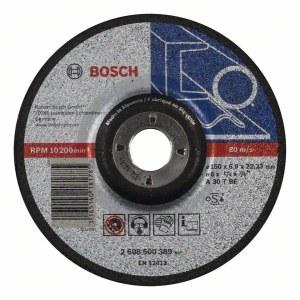 Šlifavimo diskas Bosch A 30 T BF; Ø150x6 mm