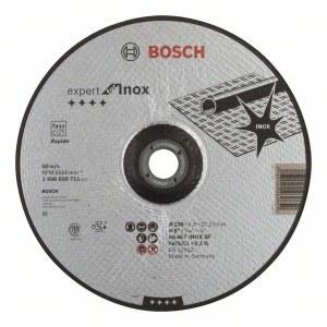 Abrazyvinis pjovimo diskas Bosch AS 46 T INOX BF; Ø230x1,9 mm