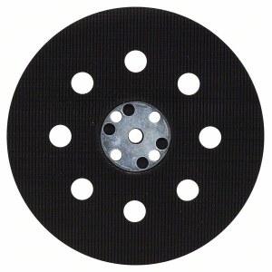 Šlifavimo padas ekscentr. šlifuokliui Bosch; Ø115 mm; kietas