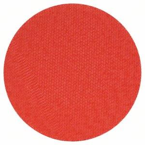 Šlif.diskas eksc. šlifuokliui lipniu pagrindu; Ø115 mm