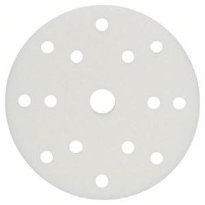 Šlifavimo padas - adapteris Bosch; Ø150 mm; su skylėm