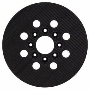 Šlifavimo padas ekscentr. šlifuokliui Bosch; Ø125 mm; vidutiniškai kietas; įrankiui PEX 220 A