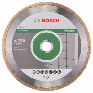 Deimantinis pjovimo diskas Bosch PROFESSIONAL FOR CERAMIC; Ø230
