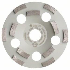 Deimantinis šlifavimo diskas Bosch EXPERT FOR CONCRETE; Ø125