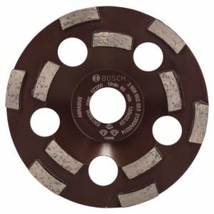 Deimantinis šlifavimo diskas Bosch EXPERT FOR ABRASIVE; Ø125