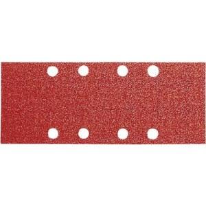 Šlif. popierius vibro šlifuokliui; Expert for Wood; 93x186 mm; K240; 10 vnt.