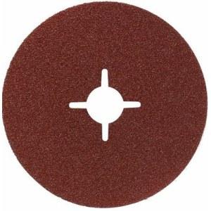 Šlif. popierius kamp. šlifuokliui; Expert for Metal; Ø125 mm; K80; 1 vnt.