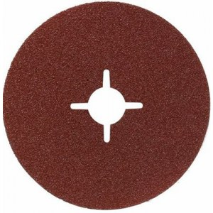 Šlif. popierius kamp. šlifuokliui; Expert for Metal; Ø125 mm; K36; 1 vnt.
