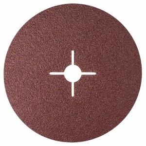 Šlif. popierius kamp. šlifuokliui; Expert for Metal; Ø180 mm; K36; 1 vnt.
