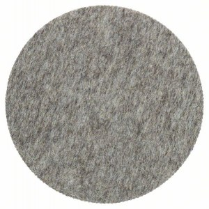 Poliravimo diskas ekscentr. šlifuokliui Bosch; Ø128 mm; kietas; 5 vnt