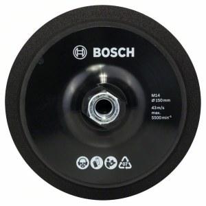Atraminis padas Bosch kampiniam šlifuokliui; Ø150 mm