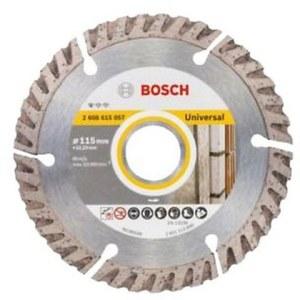 Deimantinis pjovimo diskas Bosch Universal 115 mm