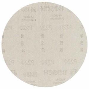 Šlifavimo tinklelis Bosch; 150 mm; P220; 5 vnt.