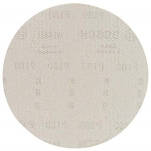 Šlifavimo tinklelis Bosch; 225 mm; P320; 25 vnt.