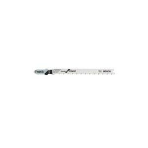 Pjūkleliai siaurapjūkliui Bosch T 101 B; 5 vnt