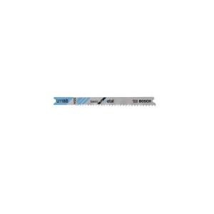 Pjūkleliai siaurapjūkliui Bosch U 118 B; 3 vnt.