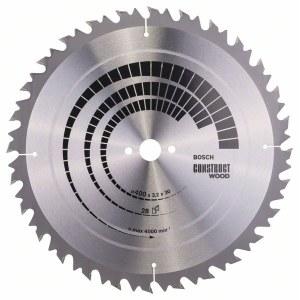 Pjovimo diskas medienai Bosch; CONSTRUCT WOOD; Ø400 mm