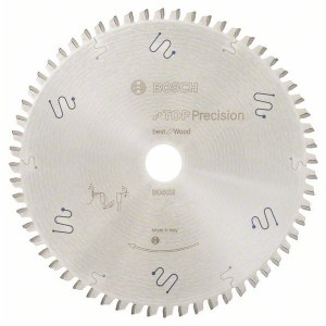 Pjovimo diskas medienai Bosch; 305x2,3x30,0 mm; Z72; -5°
