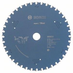 Pjovimo diskas metalui Bosch Expert for Steel; 190 mm