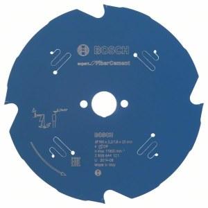 Pjovimo diskas cementui Bosch Expert for Fiber Cement; Ø160 mm