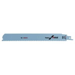 Pjūkleliai tiesiniam pjūklui Bosch S 1126 CHF; 5 vnt