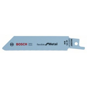 Pjūkleliai tiesiniam pjūklui Bosch S 522 EF; 2 vnt